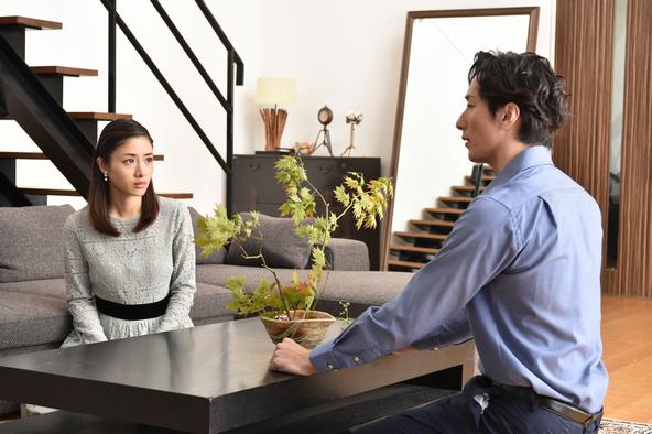私は家元の娘じゃない!?石原さとみ・峯田和伸主演「高嶺の花」第9話レビュー