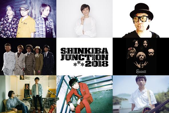 SPARKS GO GO主催のライブイベントをWOWOWで放送!渡辺満里奈、ユニコーン、真心ブラザーズ、すかんち、堂島孝平らが出演