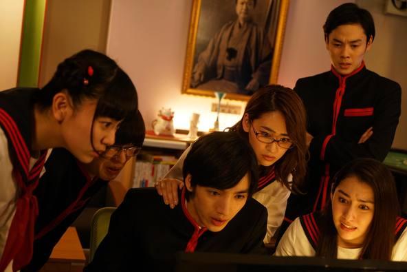 投資3番勝負!その5…清水尋也主演「インベスターZ」第11話レビュー