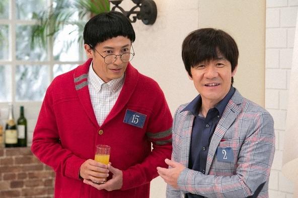 『LIFE!〜人生に捧げるコント〜』コント「引き出してください」 (c)NHK