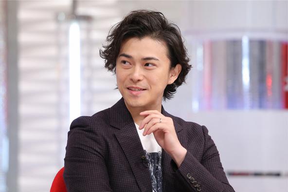 勝地涼が前田敦子との新婚おのろけエピソード披露! 宮藤官九郎からのお祝いコメントも 『おしゃれイズム』