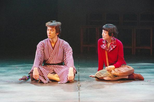 KERAのロマンチック・コメディ『キネマと恋人』が再演決定