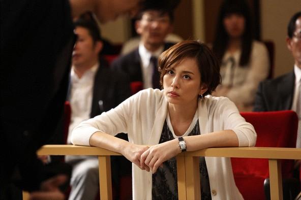 殺人容疑者空白時間の証明、米倉涼子主演『リーガルV〜元弁護士・小鳥遊翔子〜』第3話あらすじ