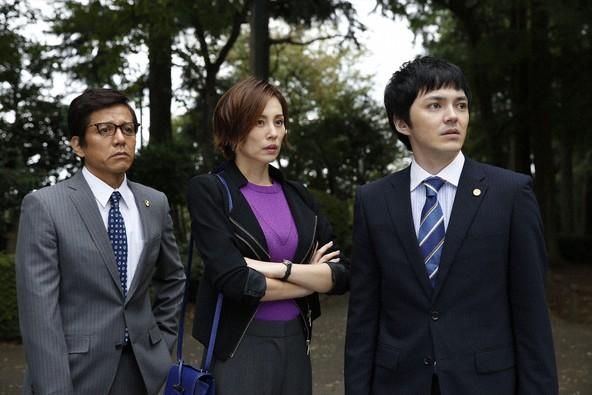 死亡4時間前の婚姻届、米倉涼子主演『リーガルV〜元弁護士・小鳥遊翔子〜』第4話あらすじ