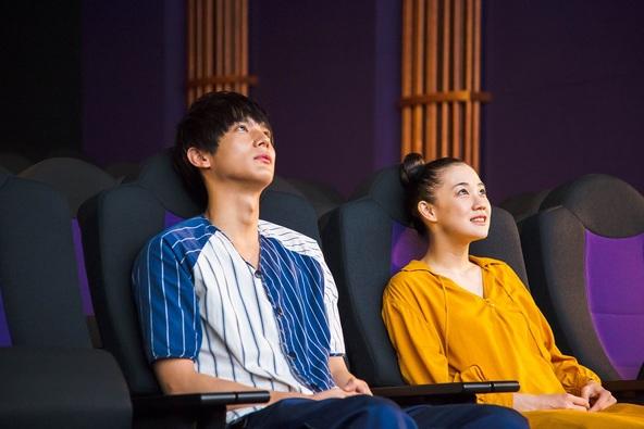 かっこいい殺陣、求む。 中川大志主演「ARMS 」。ドラマ25『このマンガがすごい! 』第5話あらすじ