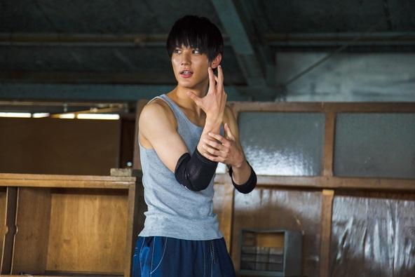 まっすぐな情熱を見よ! 中川大志主演「ARMS」ドラマ25『このマンガがすごい! 』第5話レビュー