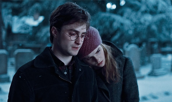 シリーズ最新作へと続く完結編『ハリー・ポッターと死の秘宝 PART1』が「金曜ロードSHOW!」で放送