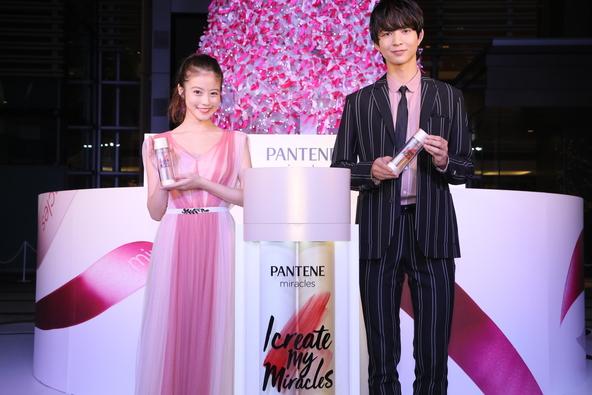 今田美桜と鈴木仁が今年引き寄せたのは?「ドラマのチャンスをたくさん引き寄せた(今田)」「ドラマと、そしてモデルとしても引き寄せた(鈴木)」