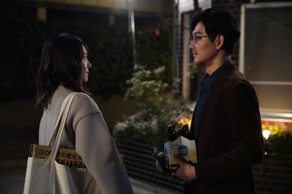 今週は社会派ドラマです。新垣結衣、松田龍平主演『獣になれない私たち』第8話レビュー