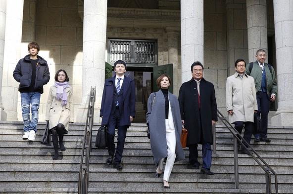 決着のとき 米倉涼子主演『リーガルV〜元弁護士・小鳥遊翔子〜』最終回第9話あらすじ
