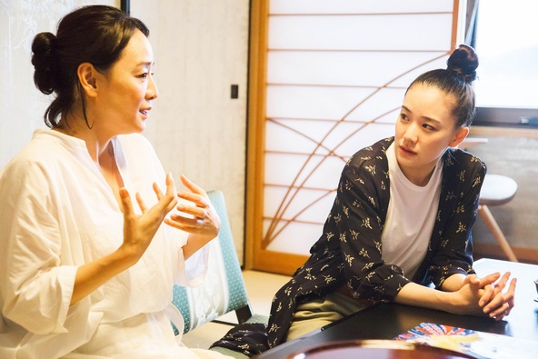 自己の追求は他者への旅…神野三鈴主演「火の鳥」。ドラマ25『このマンガがすごい!』第10話レビュー