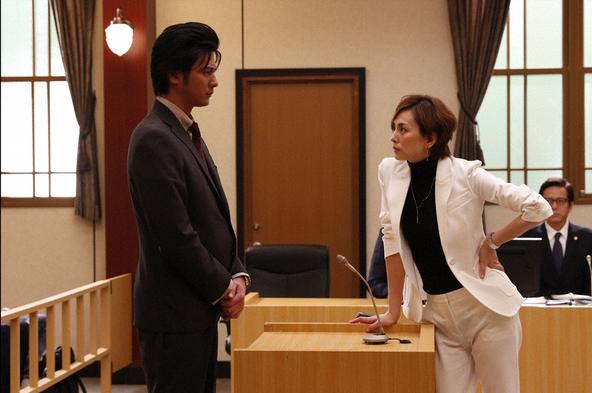 最強の助っ人 米倉涼子主演『リーガルV〜元弁護士・小鳥遊翔子〜』最終話レビュー
