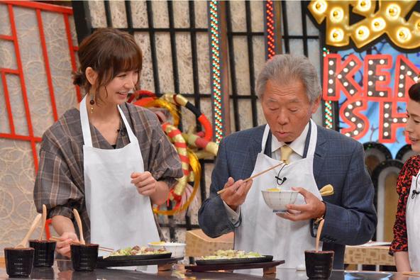 茨城ワード「いやどうも」をカミナリと翻訳! 篠田麻里子も興奮「びっくり亭の焼肉」の魅力とは? 『秘密のケンミンSHOW』