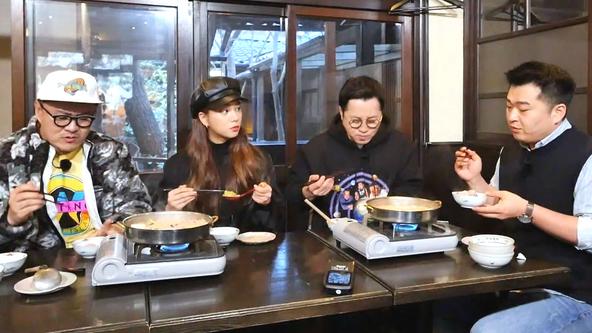 大人気グルメ番組のスペシャル版で福岡グルメを堪能!「One Night Food Trip 〜ONEPICK ROAD」日本初放送決定