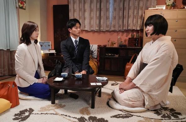 LGBTだっていいじゃない 北川景子主演『家売るオンナの逆襲』第3話あらすじ