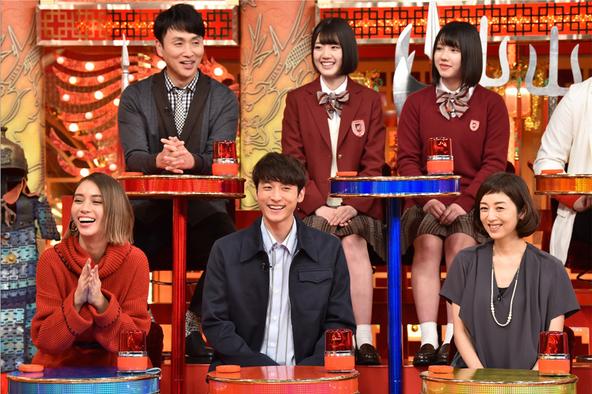 THE突破ファイル』ゲストの皆さん(2) (c)NTV - music.jpニュース