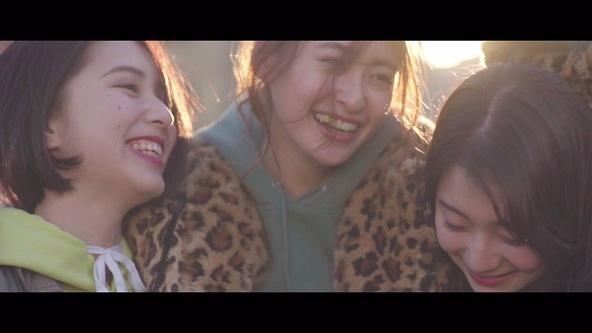 miwa、柳美稀・齊藤英里・大原梓ら気鋭の若手女優3人が全力疾走で駆け回る新曲MVを公開!