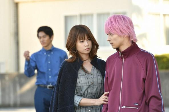 深田恭子主演『初めて恋をした日に読む話』第4話 (c)TBS