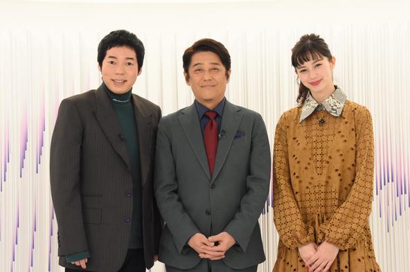 『another sky-アナザースカイ-』〈MC〉今田耕司、中条あやみ 〈ゲスト〉坂上忍 (c)NTV