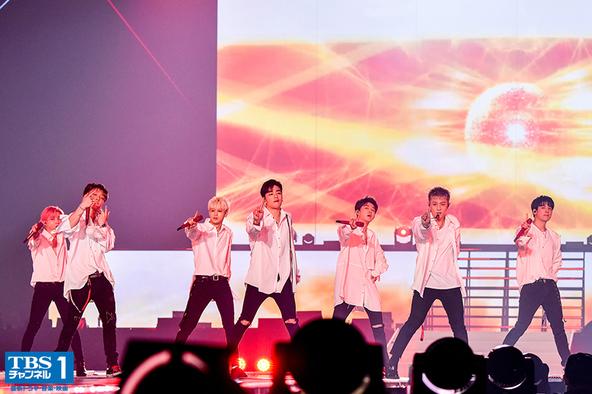 世界中で大ブレイク!iKON(アイコン)の最新全国ツアー『iKON JAPAN TOUR 2018』ファイナル公演がテレビ放送