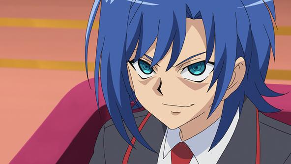 PSYクオリアゾンビとなったアイチ…TVアニメ「カードファイト!! ヴァンガード」イメージ46より場面カットを公開