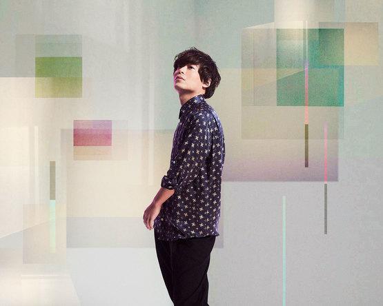 中田裕二ニューアルバム『Sanctuary』全容公開!新曲「幻を突き止めて」の先行配信もスタート