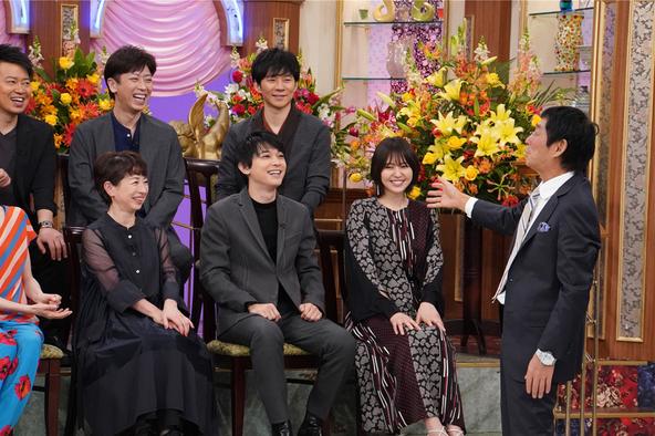 『行列のできる法律相談所』さんまVS怒れる美男美女軍団(1) (c)NTV