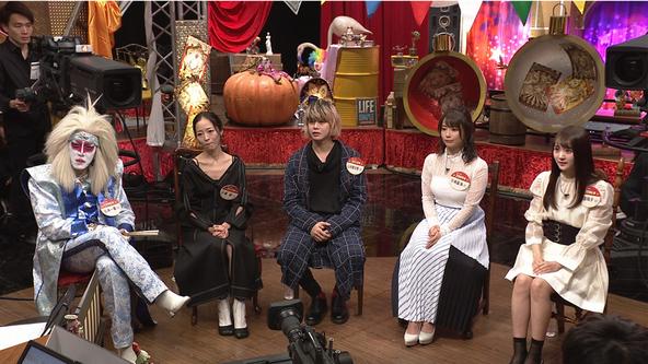 『ヒロミーティング』〈ゲスト〉氏神一番、小森純、浜田翔子、平嶋夏海、山田親太朗 (c)NTV