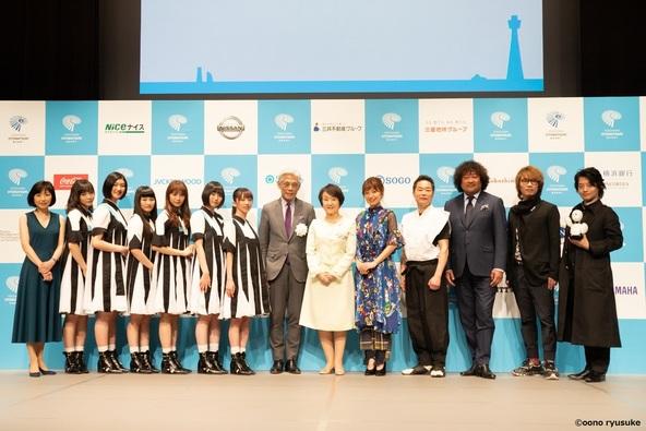 ももクロと高校生の共演に、葉加瀬太郎とMay J.のコラボも!日本最大級の音楽フェスティバル「横浜音祭り2019」がこの秋開幕