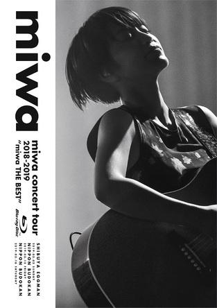 miwa、自身最大規模となるベストアルバムツアーのライブ&ドキュメンタリー映像が発売決定!