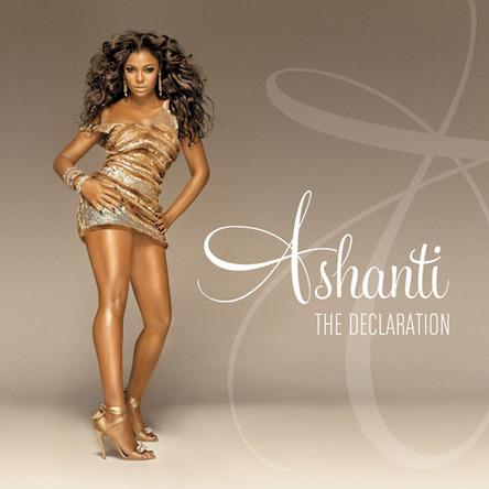 ギネス記録の歌姫アシャンティ、4年ぶりのアルバムをセルフ・プロデュース