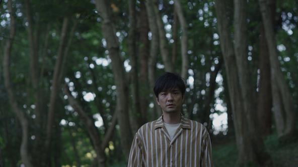 『人間の森』とは何なのか?森山直太朗ドキュメンタリー番組の冒頭部分をWOWOW番組サイトで先行公開!6月2日最終日は生中継! (1)