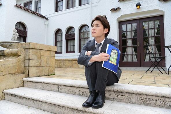 「もみ消して冬 2019夏 〜夏でも寒くて死にそうです〜」山田涼介(Hey! Say! JUMP) (c)NTV