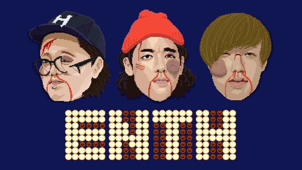 ENTH ツアーゲスト第5弾でPOT、HEY-SMITH、BUZZ THE BEARS、SHADOWS、WOMCADOLEの5組を発表
