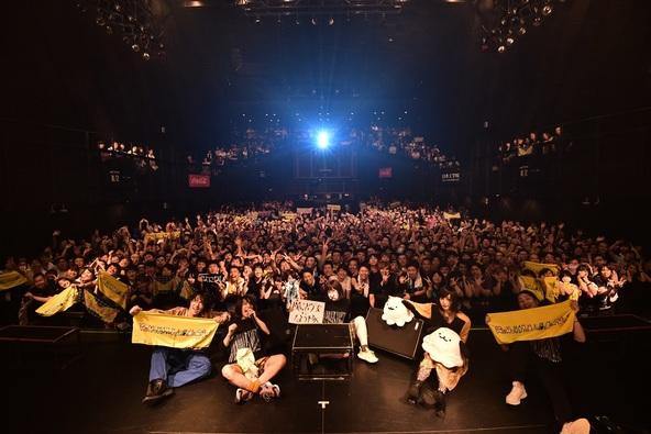 魔法少女になり隊、ツアーファイナルにてミニアルバムリリースをサプライズ発表!今秋ツアー&「魔法少女になりな祭」大阪編の開催も決定!
