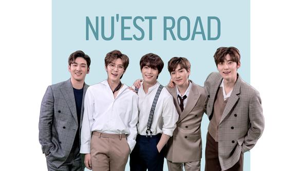 完全体で戻ってきた NU'EST の単独リアリティ番組!「NU'EST ROAD」7 月 27 日 日本初放送決定! (1)  (C) CJ ENM Co., Ltd, All Rights Reserved