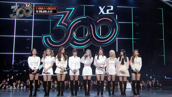TWICE、Red Velvet、SEVENTEEN、MAMAMOO など豪華アーティスト出演の音楽バラエティ!「300 X2」7 月 18 日 日本初放送決定! (1)  (C) CJ ENM Co., Ltd, All Rights Reserved