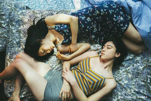 三吉彩花・阿部純子 出演 親友の妊娠で揺れる女の友情を描いたヒューマンドラマ映画『Daughters』 2020年秋公開。今年3月より撮影スタート! (1)