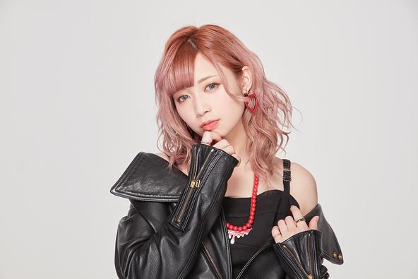 声優・アーティストの山崎はるか、初のワンマンライブツアーチケット最速先行受付が6/1(土)からスタート!