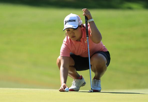 いざ!42年ぶりの米メジャー制覇へ――過去最多13人の日本勢が女子ゴルフ界最高峰のメジャー「全米女子オープン」に参戦!!開幕直前の日本勢にWOWOWが独占インタビュー (1)
