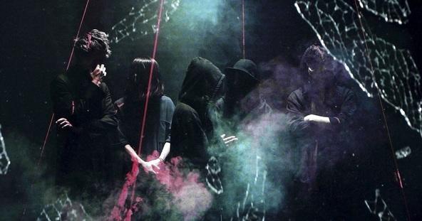 眩暈SIREN、全国ツアーファイナルにてニューシングルリリースを発表! (1)