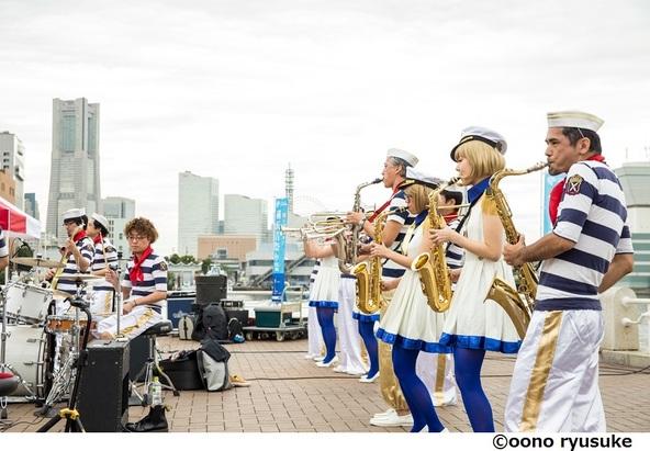 プロ・アマ不問! オールジャンルのミュージシャンを募集します! ~横浜音祭り2019「街に広がる音プロジェクト」 (1)