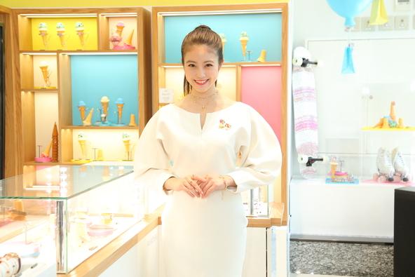 今田美桜さんがスペシャルゲストとして登場!スワロフスキー表参道ヒルズポップアップストアオープニングイベントレポート 色とりどりの遊び心あふれるサマーキャンペーンの世界観を体験!