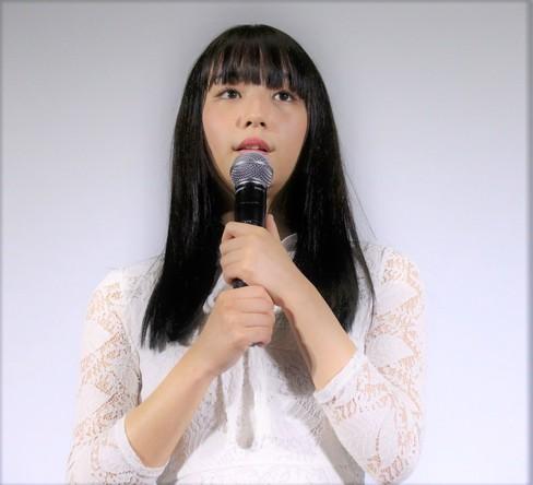 映画「黒い乙女Q」の模様(1)