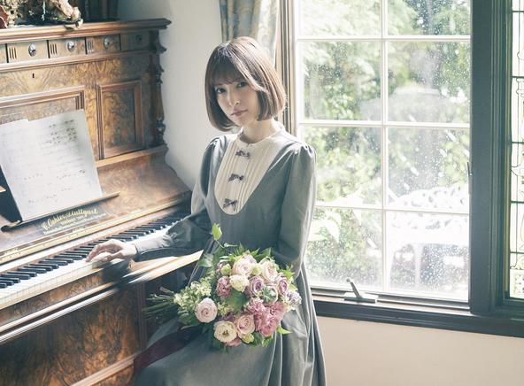 Maison de FLEUR Petite Robeから 神田沙也加さんが手掛ける新レーベル『Maison de FLEUR Petite Robe canone』誕生 (1)
