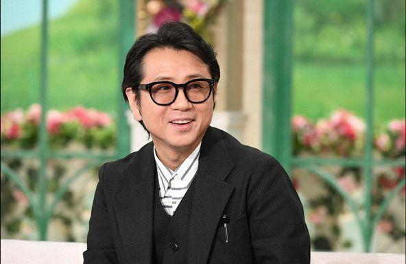 「徹子の部屋」藤井フミヤ (c)テレビ朝日