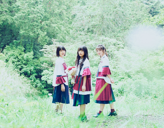 sora tob sakanaによる単独ライブツアー「天球の地図」の大阪、名古屋公演の詳細が明らかに!今週末にはチケット一般販売がスタート! (1)