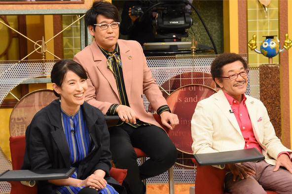 『世界一受けたい授業』パネラーのみなさん (c)NTV