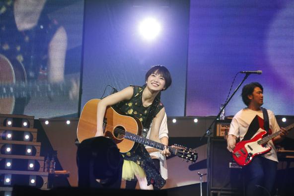 『miwa THE BEST』ツアーのライヴ・フィルムを1日限定プレミア上映!東京はスクリーン拡大するも、名阪含め全完売