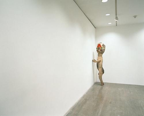 「無題」2004年 高橋龍太郎コレクション蔵 Photo: Tsuyoshi Saito (C)2004 Izumi Kato